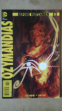 BEFORE WATCHMEN OZYMANDIAS #3 FIRST PRINT VARIANT DC (2012)