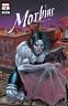 MORBIUS #4 - JUAN JOSE RYP VARIANT COVER - MARVEL COMICS/2020
