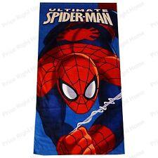 Spider-Man Kinder-Handtücher für Jungen