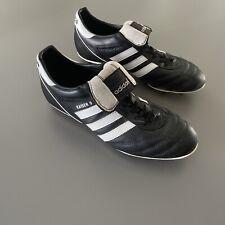 Adidas Originals Kaiser 5 Fußballschuhe Liga 033201 Gr. 43 Fussball Schwarz Weiß