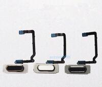 Home Key Button Menu Fingerprint Sensor  Flex Cable For Samsung Galaxy S5 G900F