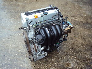 Honda Integra DC5 217bhp JDM Import 2001-2005 Complete 2.0 Petrol Engine K20A3