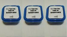 30 x TAPE ECHO Loops for Dynacord Echocord Mini Super 75 76 Echolette Band