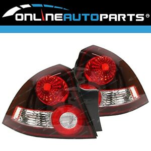 LH+RH Tail Lights Pair for Holden Commodore VY Series 2 2003-2004 SS/SV8 L+R Set