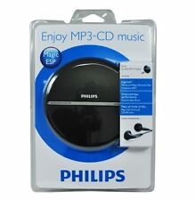 Genuine Philips EXP2546 Portable LCD display MP3-CD Player