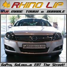 Opel Calibra Cascada Gt Roadster Insignia Rubber Splitter Chin Lip Spoiler Trim Fits Saturn Aura