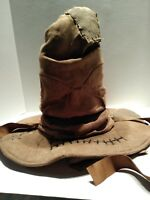 Harry Potter Talking Sorting Hat Animated Wizardry
