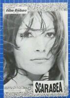 Scarabea Illustrierte Film Bühne Nr.8059 B19289