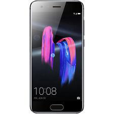 HONOR 9 64 GB Schwarz Dual SIM