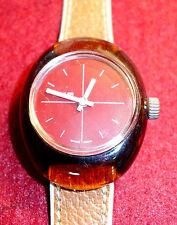 Ovale polierte mechanische - (Handaufzugs) Armbanduhren