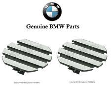 BMW E36 M3 Cover Trim Cap for Engine Coil Cover Set Of 2 Genuine 11 12 1 403 345
