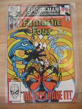 The Fantastic Four # 237