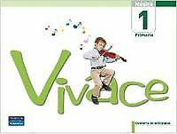 (06).VIVACE 1º.PRIM *CUADERNO+CD* /MUSICA. ENVÍO URGENTE (ESPAÑA)
