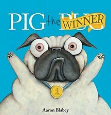 Pig the Winner [Pig the Pug]