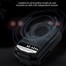 Für TRX-4 Pro-Line RC Car Motor Soundmodul - Engine Sound Set Dual Track Speaker