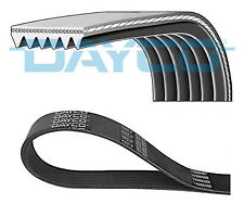 6 Rib Multi V Drive Belt fits LEXUS LS400 UCF10 4.0 89 to 95 1UZ-FE Dayco New
