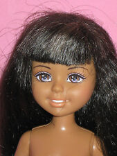 """JANET-  WEE 3 FRIENDS DOLL-10""""-NUDE FOR ONE OF A KIND"""