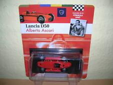 Altaya Lancia D50 Alberto Ascari Formel 1, 1955  1:43