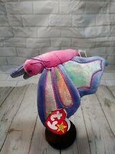 Th Beanie Flutter Butterfly Plush