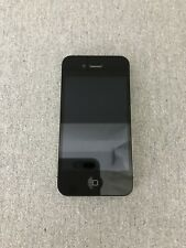 Apple iPhone 4s 16GB Black New