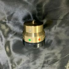 Pentax Oe C4 Pve Soaking Cap Gold For Leak Testing Amp Cleaning Endoscopes