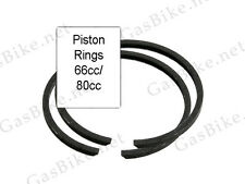 Piston Rings - 66cc/80cc Gas Motorized Bicycle