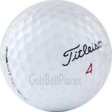 72 Aaa+ Titleist Nxt Tour Used Golf Balls + Free Tees