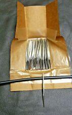 Ahle 65mm Sattler Schuster Blanchard 5 mal alt aber neu Lederarbeiten