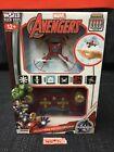 World Tech Toys Avengers Iron Man Micro Drone