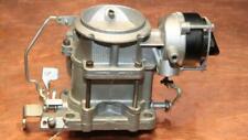 Rebuilt Carburetor Carter BBD 2685S 2bbl 1957-1958 Chrysler Windsor V8