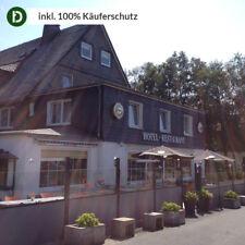 4 Tage Kurzurlaub in Winterberg im Hotel Herrloh mit Halbpension