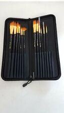 Inspired Art Paint Brush Set Supplies