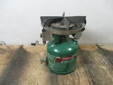 COLEMAN STOVE 505A   DATED 1 - 82  NO RESERVE