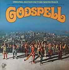 V/A - Godspell: Original Motion Picture Soundtrack (LP) (VG+/EX)