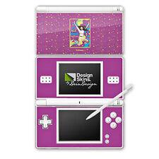 Nintendo DS Lite Folie Aufkleber Skin - Mundial