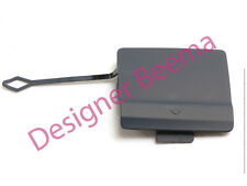 BMW 3' F31 M Sport Touring Rear Bumper Towing Eye Cover