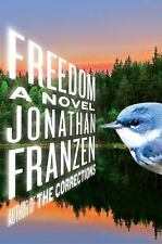 Freedom by Jonathan Franzen (2010, Hardcover)