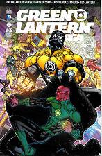 Green Lantern Saga N°3 - Urban Comics- D.C. Comics - Août 2012
