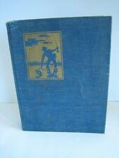 The Fisherman's Encyclopedia Ira N. Gabrielson Editor 2nd Printing