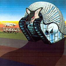Emerson Lake & Palmer Tarkus CD