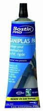 Colle pour canalisation en Pvc rigide Saniplas SA 125 ml Bostik    X 3