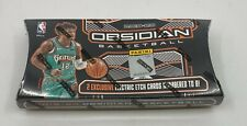 2018-19 Panini Obsidian Basketball Unopened Sealed Lucky Envelopes Box