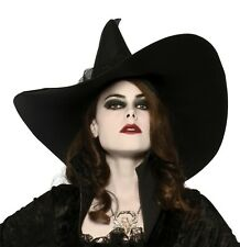 WICKED WITCH ELEGANT HAT ADULT