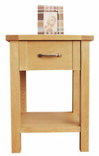 Solid Wood Living Room Rectangle Console Tables