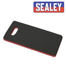More details for new sealey mechanics/garden/garage kneeling/kneel/knee mat pad protector vs8573