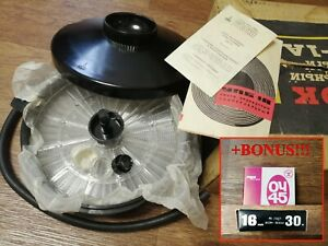 NEW! + BONUS! LOMO UNIVERSAL DEVELOPING TANK UPB-1A