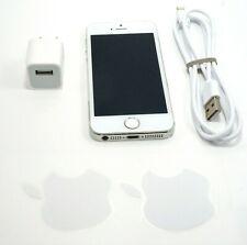 Apple iPhone 5s - 16GB - White (Sprint) A1453 (CDMA   GSM) EUC!