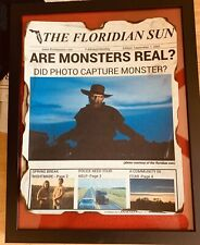 Jeepers Creepers Movie Print