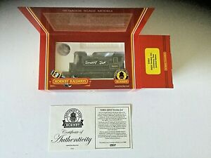HORNBY R3822 56025 SMOKEY JOE - Hornby Centenary limited edition 1983 - new