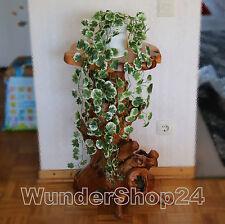 Efeubusch grün 85cm künstliches Efeu Efeuranke Kunstpflanzen Efeugirlande Nr.3